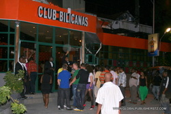 Dar es salaam nightlife prostitutes